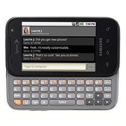 Déverrouiller par code votre mobile Samsung M920 Transform