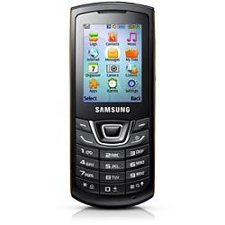 Déverrouiller par code votre mobile Samsung C3200 Monte Bar