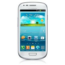 Déverrouiller par code votre mobile Samsung I8190 Galaxy S III