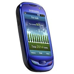 Déverrouiller par code votre mobile Samsung S7550 Blue Earth