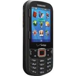 Déverrouiller par code votre mobile Samsung U485 Intensity III