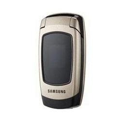 Déverrouiller par code votre mobile Samsung X500