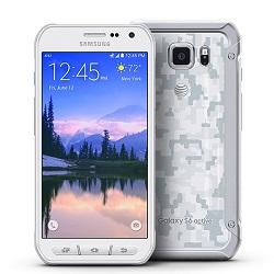 Codes de déverrouillage, débloquer Samsung Galaxy S6 active