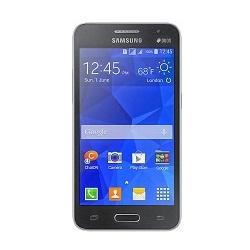Déverrouiller par code votre mobile Samsung Galaxy Core II