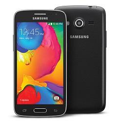 Déverrouiller par code votre mobile Samsung Galaxy Avant