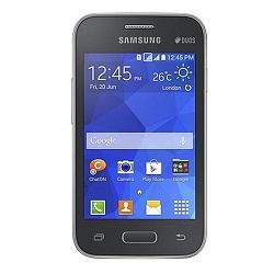Déverrouiller par code votre mobile Samsung Galaxy Star 2