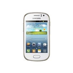 Déverrouiller par code votre mobile Samsung GT-S6812i