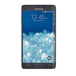 Déverrouiller par code votre mobile Samsung Galaxy Note Edge
