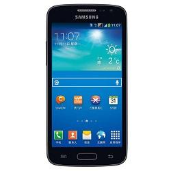 Déverrouiller par code votre mobile Samsung Galaxy Win Pro G3812