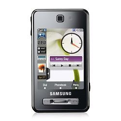 Déverrouiller par code votre mobile Samsung Tocco