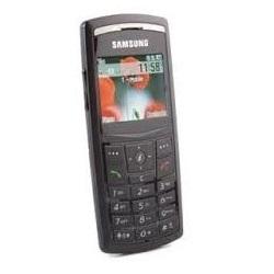 Déverrouiller par code votre mobile Samsung X820