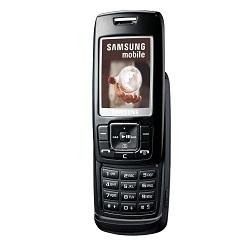 Déverrouiller par code votre mobile Samsung E251
