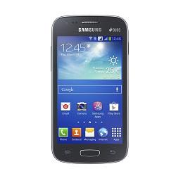 Déverrouiller par code votre mobile Samsung GT-S7270