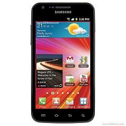 Déverrouiller par code votre mobile Samsung Galaxy S II LTE i727R
