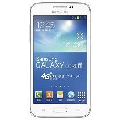 Déverrouiller par code votre mobile Samsung Galaxy Core Lite