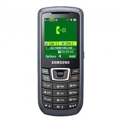 Déverrouiller par code votre mobile Samsung C3212
