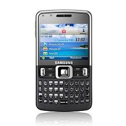 Déverrouiller par code votre mobile Samsung C6625