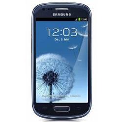 Déverrouiller par code votre mobile Samsung I8200 Galaxy S III mini