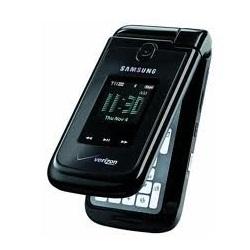 Déverrouiller par code votre mobile Samsung Zeal