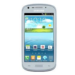 Déverrouiller par code votre mobile Samsung Galaxy Axiom R830