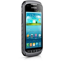 Déverrouiller par code votre mobile Samsung S7710 Galaxy Xcover 2