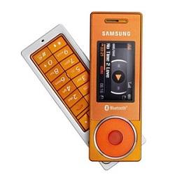 Déverrouiller par code votre mobile Samsung X830