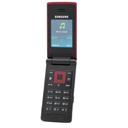 Déverrouiller par code votre mobile Samsung E2510