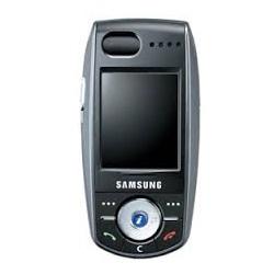 Déverrouiller par code votre mobile Samsung E880
