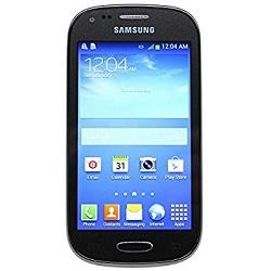 Déverrouiller par code votre mobile Samsung SGH-T399N