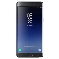Déverrouiller par code votre mobile Samsung Galaxy Note FE