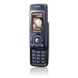 Déverrouiller par code votre mobile Samsung M610S