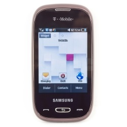 Déverrouiller par code votre mobile Samsung Gravity Q T28