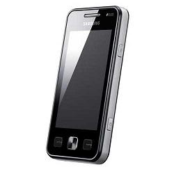 Déverrouiller par code votre mobile Samsung C6712 Star II DUOS