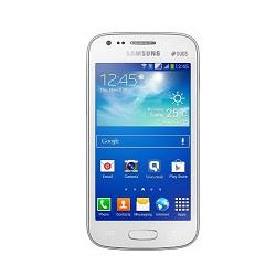 Déverrouiller par code votre mobile Samsung GT-S7272