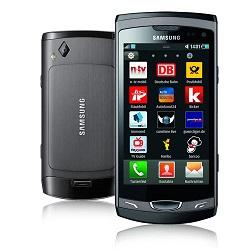 Déverrouiller par code votre mobile Samsung Wave 2