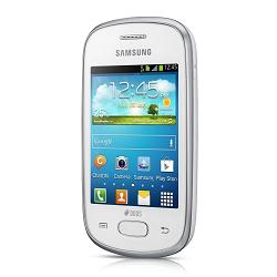 Déverrouiller par code votre mobile Samsung Galaxy Star Duos