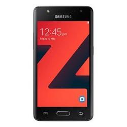 Déverrouiller par code votre mobile Samsung Z4