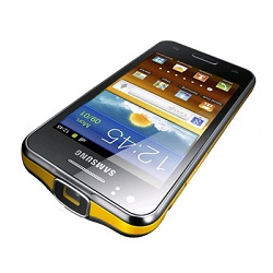 Déverrouiller par code votre mobile Samsung Galaxy Beam