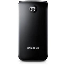 Codes de déverrouillage, débloquer Samsung E2530
