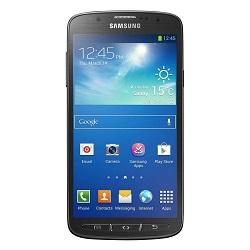 Déverrouiller par code votre mobile Samsung I9295
