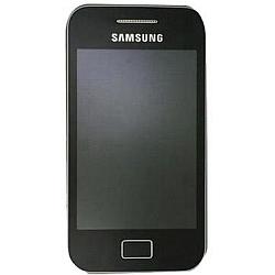 Déverrouiller par code votre mobile Samsung Galaxy S II Mini