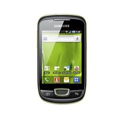 Déverrouiller par code votre mobile Samsung Galaxy Mini