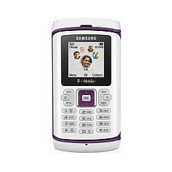 Déverrouiller par code votre mobile Samsung SGH-T559