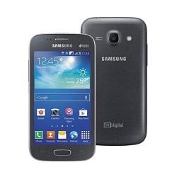 Déverrouiller par code votre mobile Samsung GT-S7273T