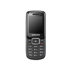 Déverrouiller par code votre mobile Samsung E1210S