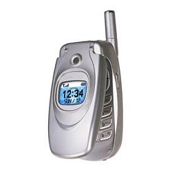 Déverrouiller par code votre mobile Samsung E600C
