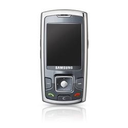 Déverrouiller par code votre mobile Samsung P260