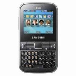 Déverrouiller par code votre mobile Samsung C3222