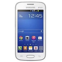 Déverrouiller par code votre mobile Samsung Galaxy Star Pro S7260