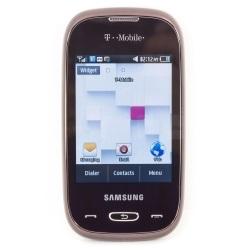 Déverrouiller par code votre mobile Samsung Gravity Q T289